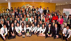 HKU Global reunion