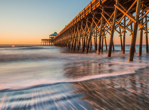 Home Watch Services of Folly Beach, SC