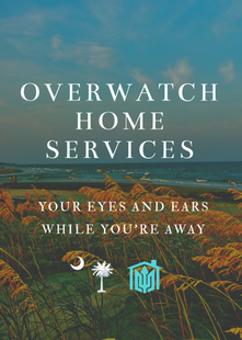 Overwatch Home services, LLC - Property management Home Watch Services