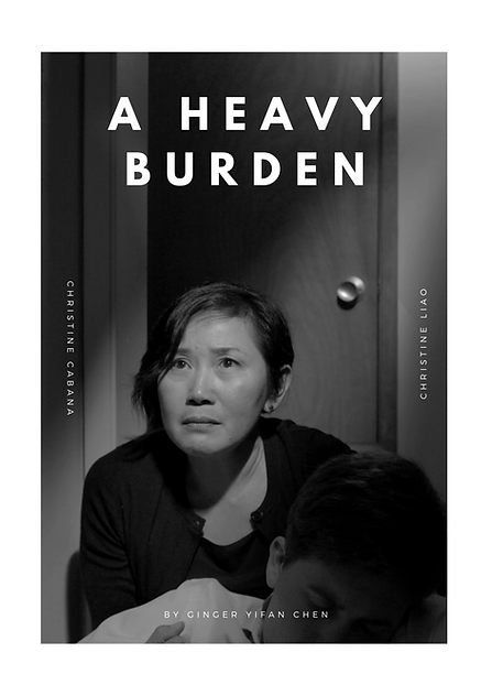 A Heavy Burden Poster.png