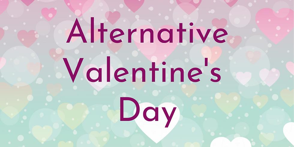 Alternative Valentine's Day