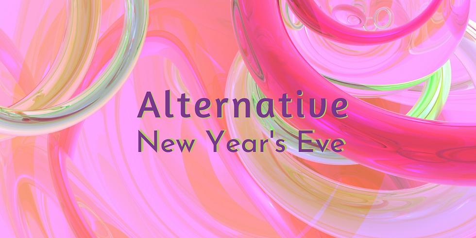 Alternative New Year's Eve