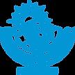 New NKT-IKBU Logo Kadampa Blue.png