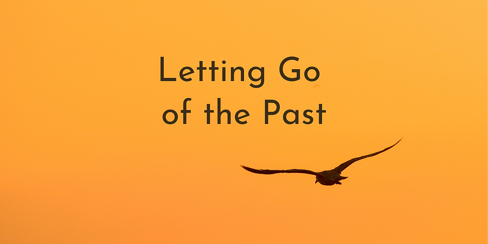 Louisville Letting Go of the Past Series