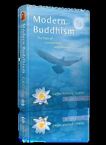 book-Modern Buddhism Second Edition_3D_0