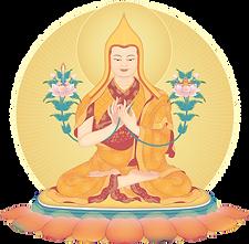 Je+Tsongkhapa+clarified+all+the+teaching