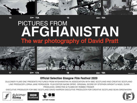 PICTURES FROM AFGHANISTAN AT GFF2020!