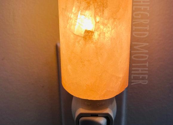 Himalyan Night Light – Cylinder