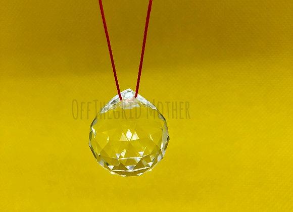 Feng Shui Crystal Prism