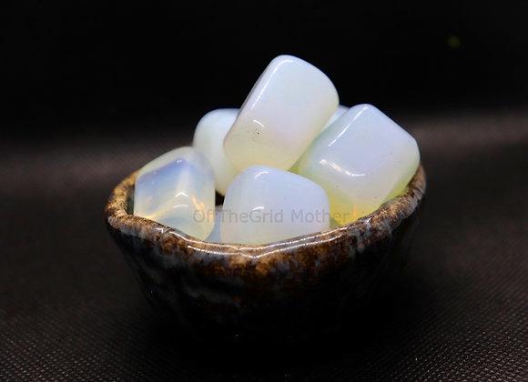 Opalite - Tumbled