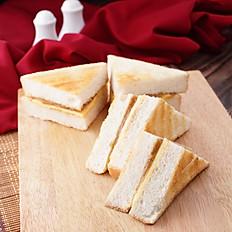 Toasted Hailam Bread