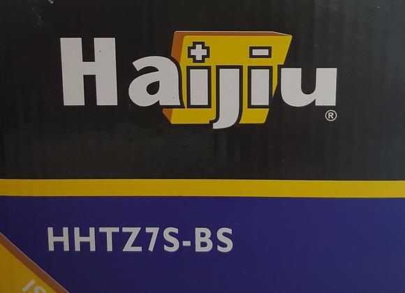 Μπαταρία HHTZ7S-BS με υγρά HAIJIU