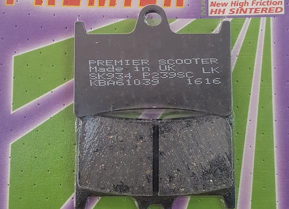 Τακάκια Premier P239.SC TMax 500