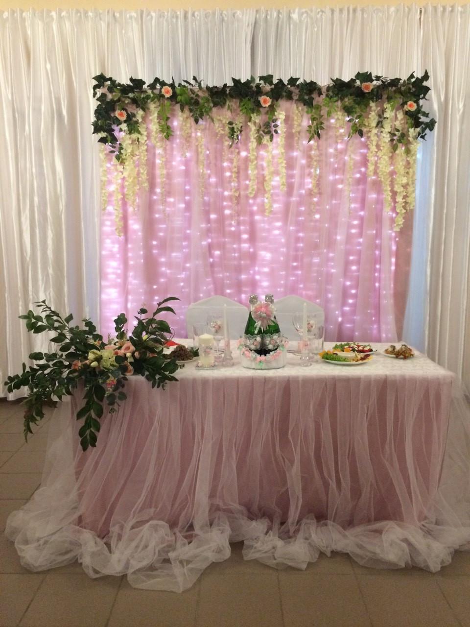 """Свадьба Вашей мечты в кафе """"Камелот""""!"""