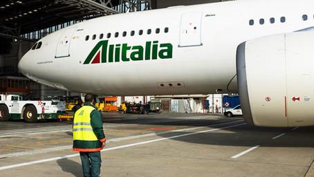 Desde mediados de diciembre Alitalia retoma vuelos a Argentina y Brasil