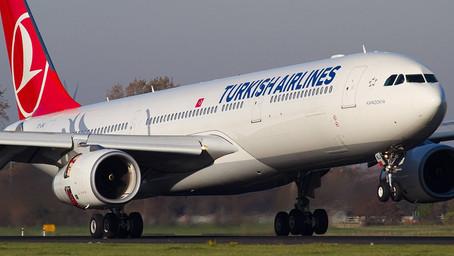 Turkish Airlines retoma ruta Estambul-Caracas