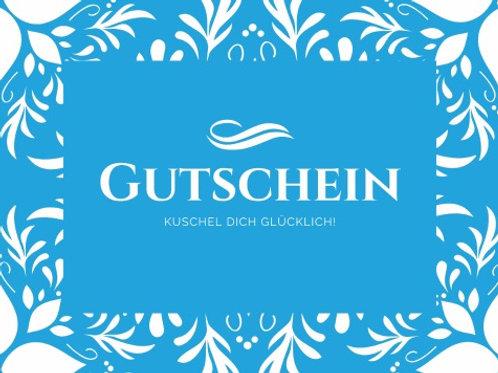 GESCHENK-GUTSCHEIN FÜR EIN HEALING HUMAN TOUCH EVENT
