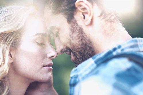 Healing Human Touch - Meditation für Paare