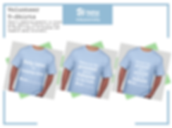 Habitat for Humanity - Volunteer T-Shirts