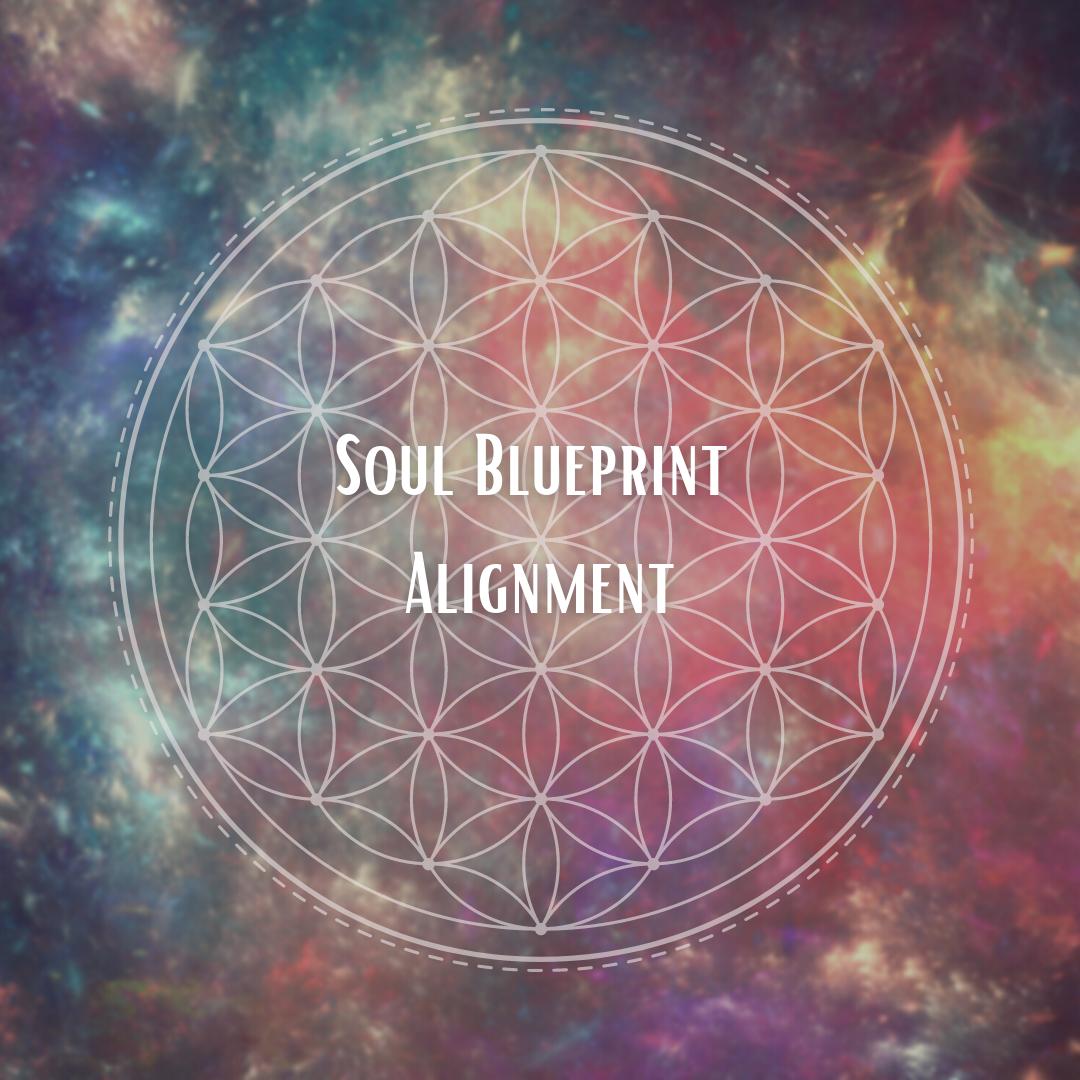 Soul Blueprint Alignment