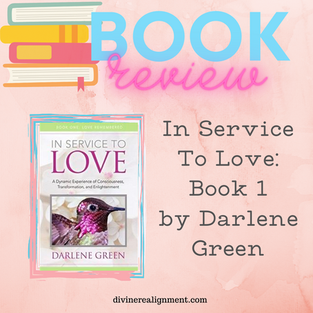 In Service To Love: Book One