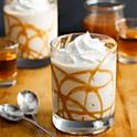 Chocolate Caramel Swirl