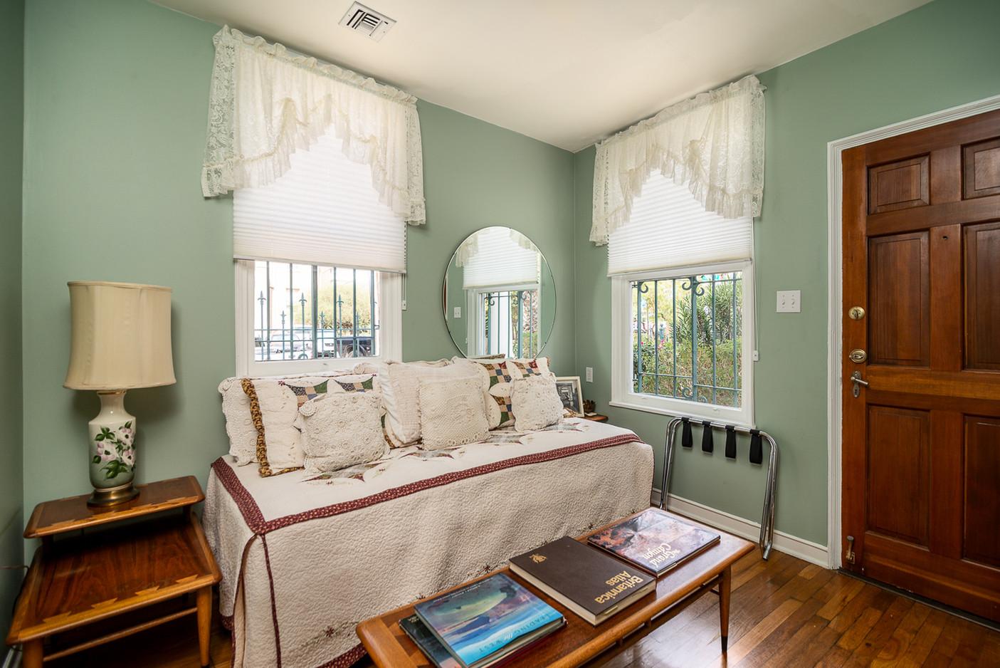 Sara Paige day bedroom