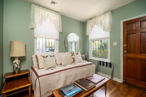 Sara Paige day bedroom