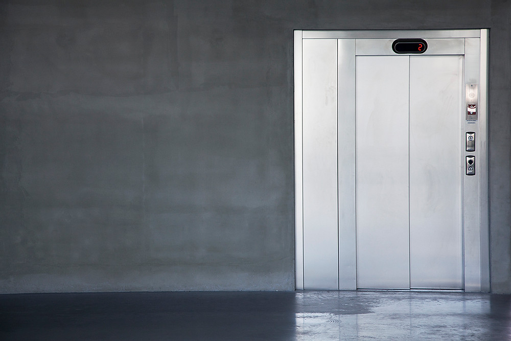 Moving With Elevators