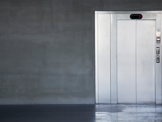 How To Make Moving With Elevators EASY!