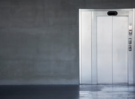 Consejos para el uso del ascensor