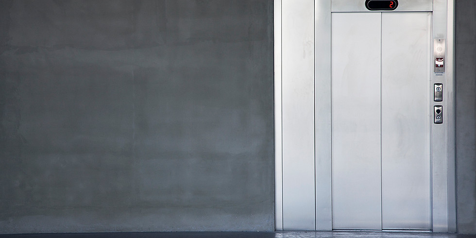 How to Rock the Elevator Pitch for Any Event