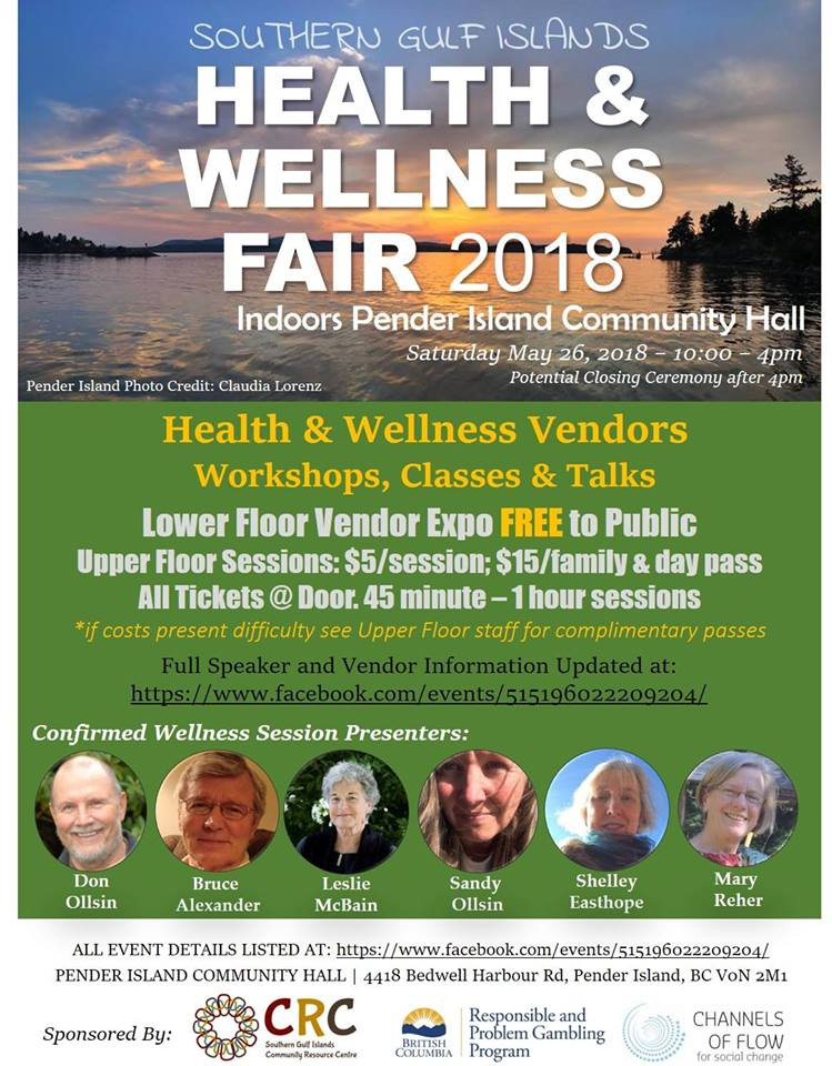 2018 Pender Health & Wellness Fair