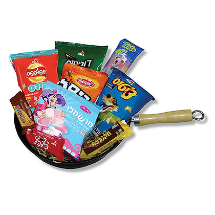 Sweet Wok Gift Box