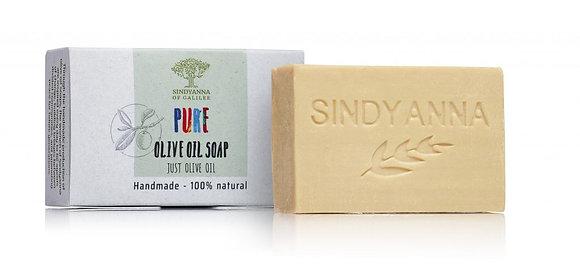 סבון משמן זית