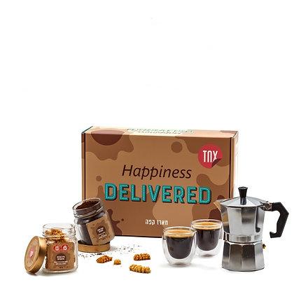 Israeli Coffee Gift Box