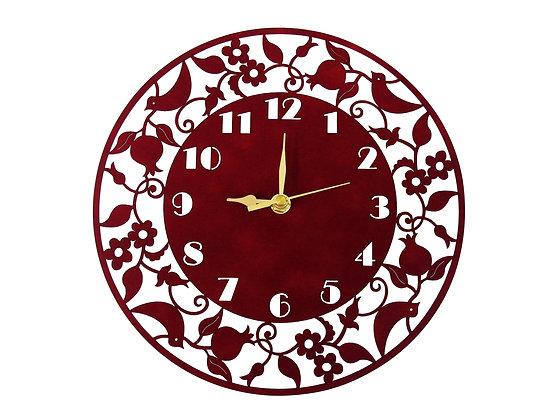 Round Decorative Clock