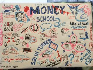 MON€Y SCHOOL bestaat 3 jaar! Symposium: 'Hoe doorbreken we de erfelijkheid van armoede?'