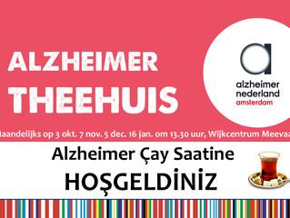 Alzheimer Theehuis