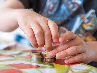 SER: 'Pak armoede kinderen structureel aan'