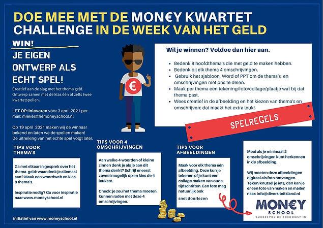 MoneyKwartet Challange pagina 1.jpg