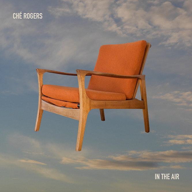 Che Rogers In The Air EP Cover.jpg