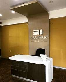 Eastern Mills contact us