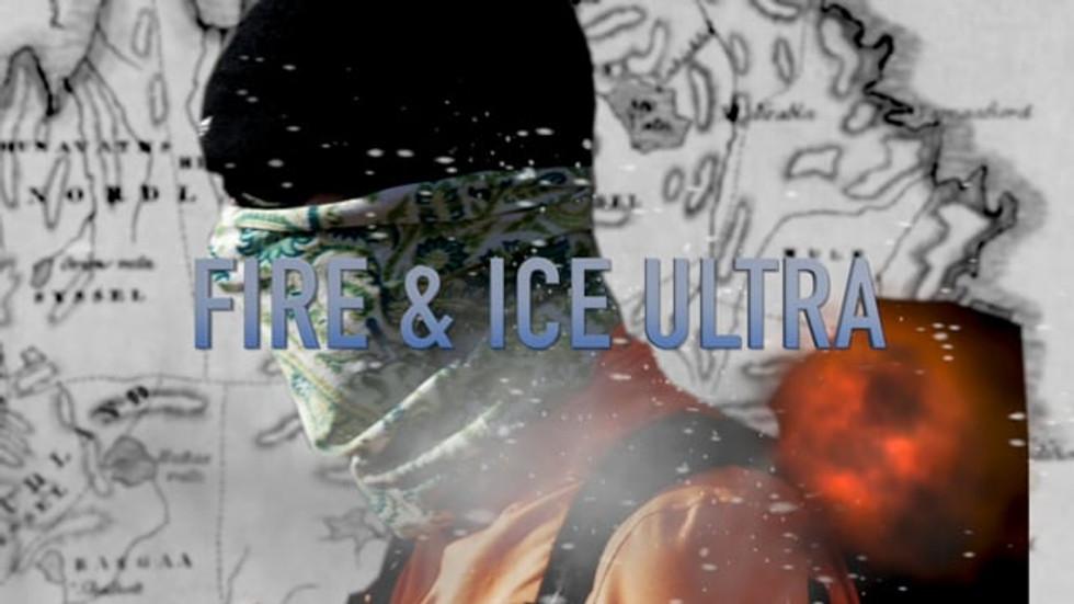 Fire+Ice Ultra - The Story So Far