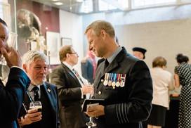 RAF 100 tasting
