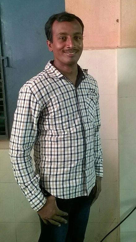 K.Girikumar