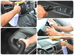 BECO Interior/Exterior Hand Car Wash