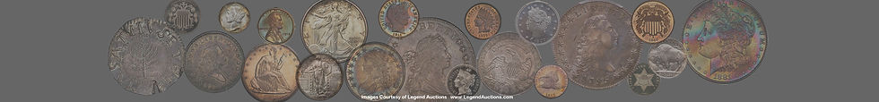 CSNS Website Banner Legend coins long ca