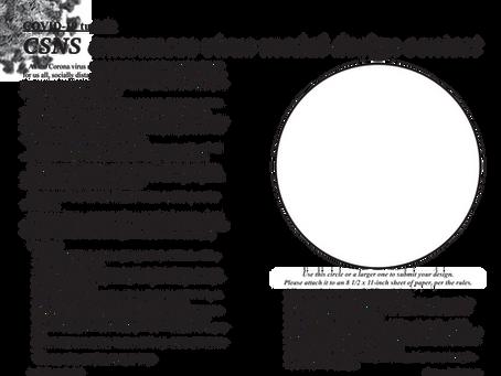 CSNS Announces COVID-19 Medal Design Contest