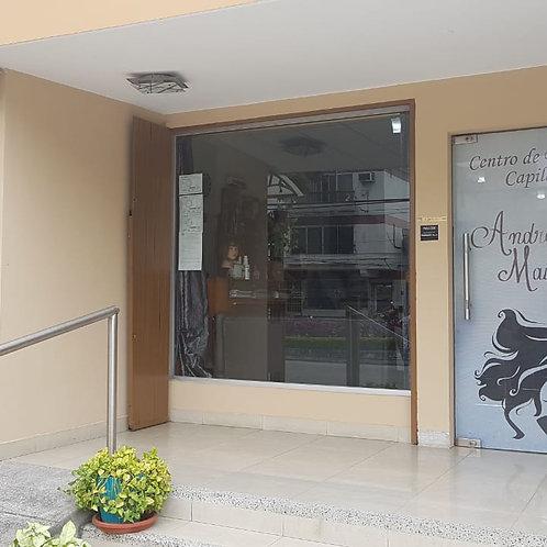 Peluquería en Urdesa (Guayaquil)